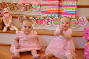 We Made It Our First Year with Twins