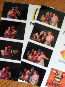 BlogHer Outtakes