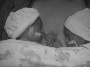 Our Preemies {National Prematurity Awareness Day}