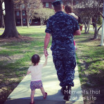 Instagram + a Man in Uniform – How I Love Thee