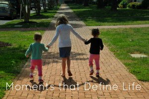 5 Things I Love About My First Born