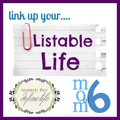 Listable Life