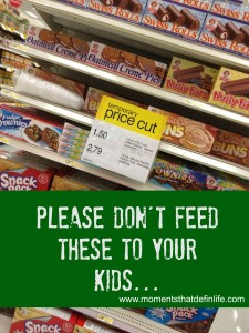 Beyond Bologna: Let's Get Our Act Together! {Healthy School Lunches}