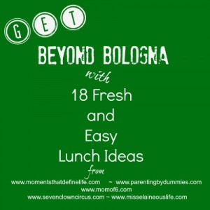Get Beyond Bologna with 18 Fresh Lunch Ideas